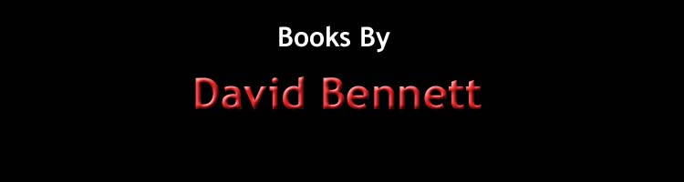 Books by David Bennett-Logo